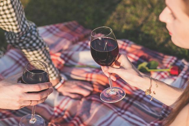 muž a žena s vínom na deke.jpg