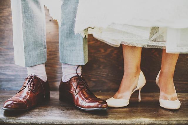Retro pánske a dámske topánky.jpg