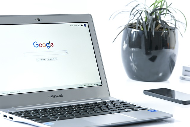 Notebook Samsung, vyhľadávač Google.jpg